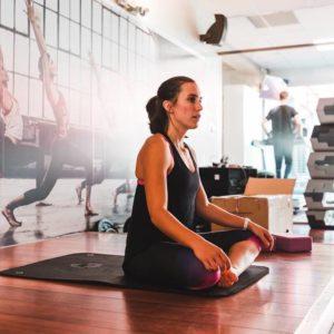 Yoga avec Orianne