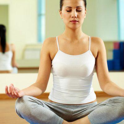 Yoga – Qi Gong