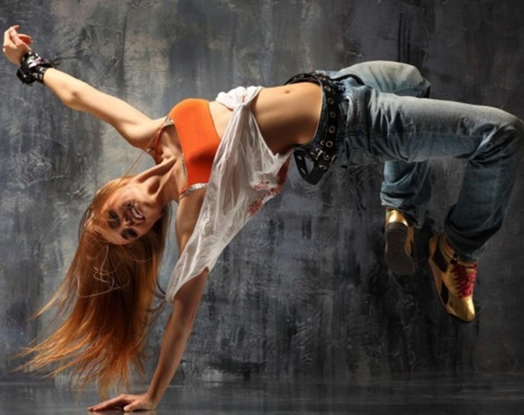 Hip Hop et Street Dance