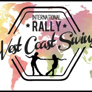 RALLY WEST COAST SWING 2019