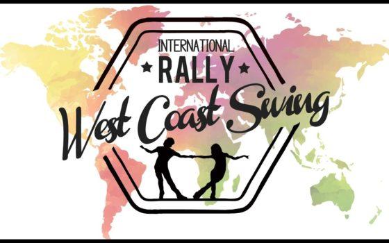 RALLY WEST COAST SWING 2019