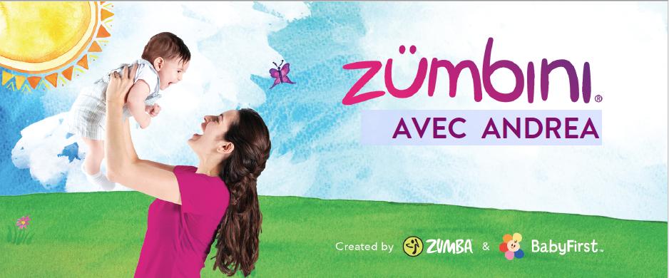 Nouveaux cours Parents Enfants dès le Vendredi 2 Octobre 9h30 Renseignements : http://andrea77.zumba.com/